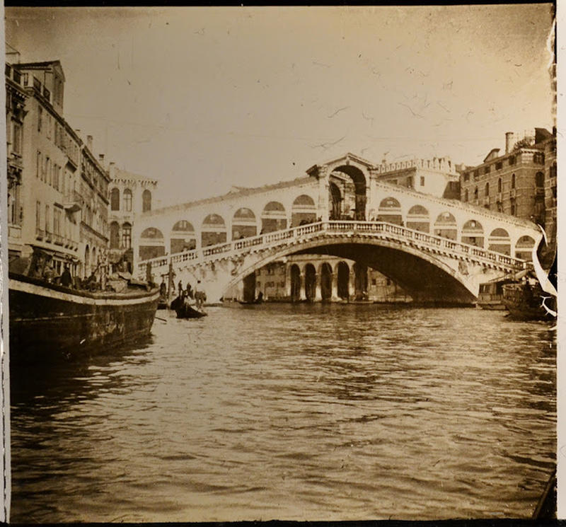 Italy Over 100 Years Ago 28