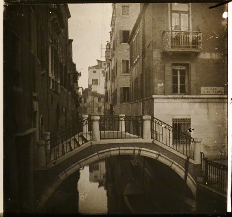 Italy Over 100 Years Ago 19
