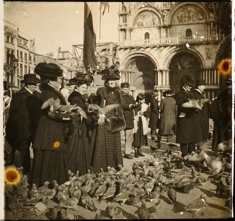 Italy Over 100 Years Ago 24