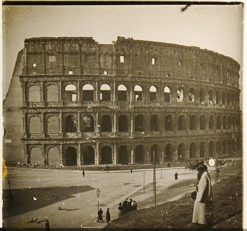 Italy Over 100 Years Ago 10