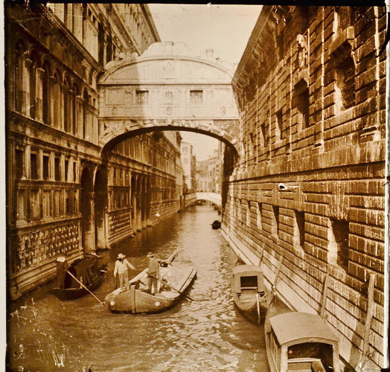 Italy Over 100 Years Ago 6