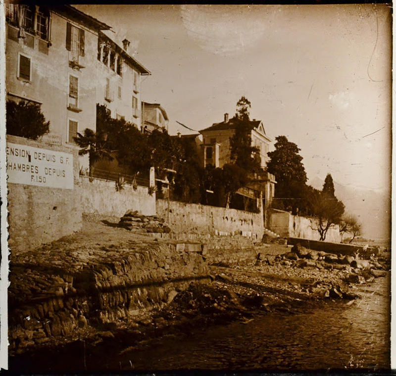 Italy Over 100 Years Ago 7