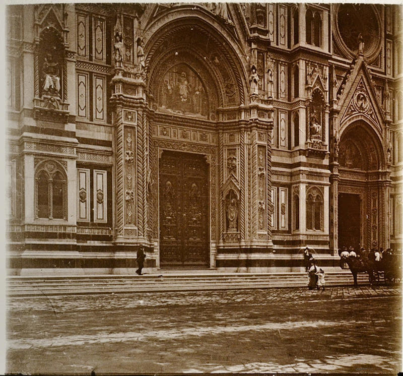 Italy Over 100 Years Ago 13