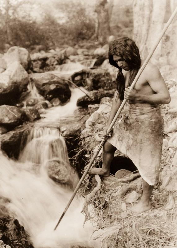How Native Americans Lived 38
