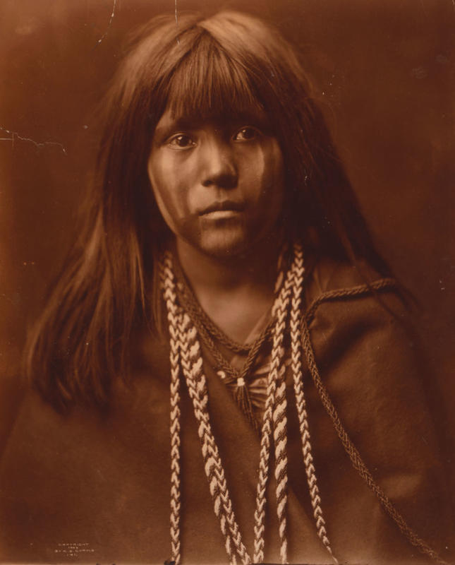 How Native Americans Lived 12