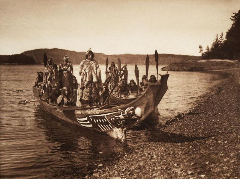 How Native Americans Lived 14