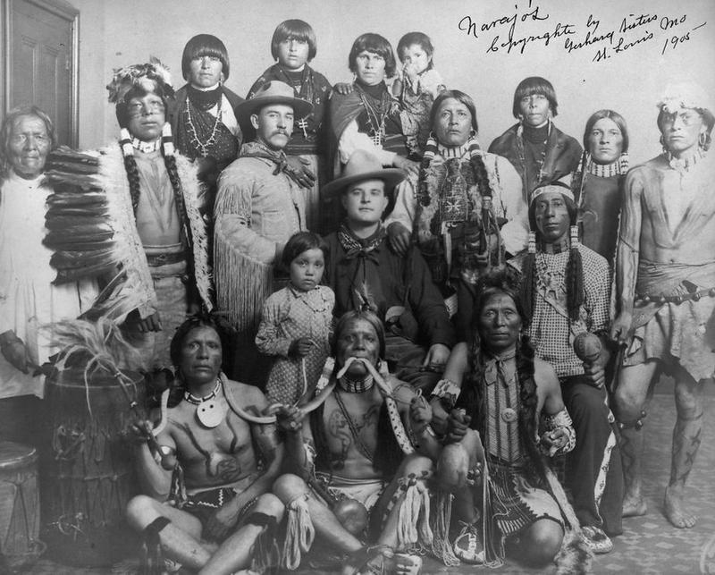 How Native Americans Lived 26