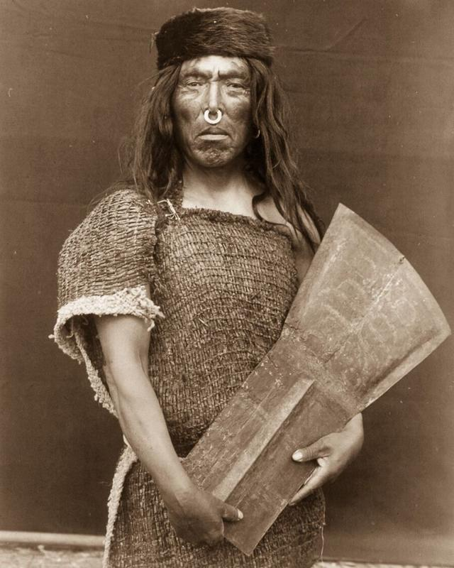 How Native Americans Lived 32