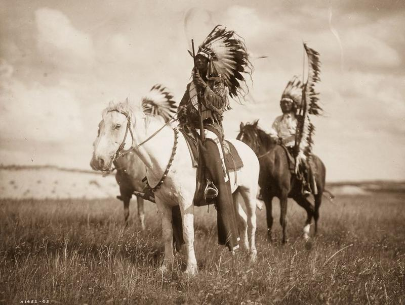 How Native Americans Lived 6