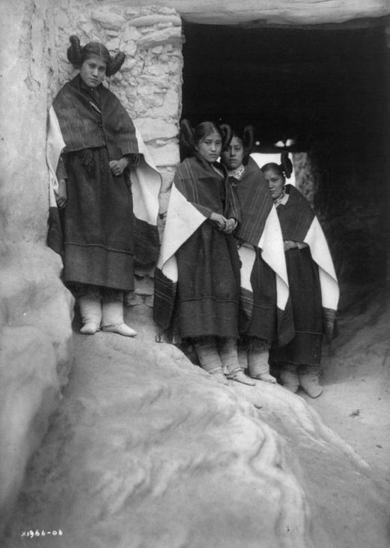 How Native Americans Lived 21