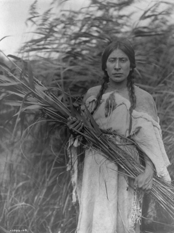 How Native Americans Lived 33