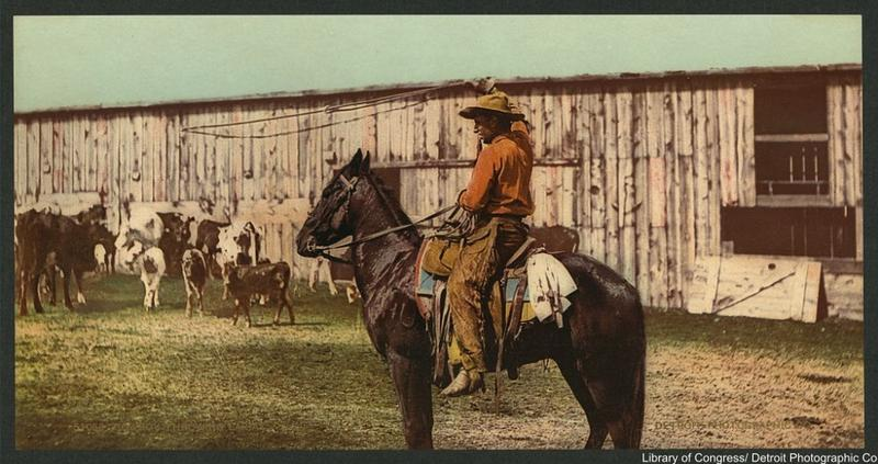 vintage old west photos 7