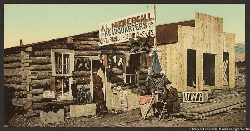 vintage old west photos 12