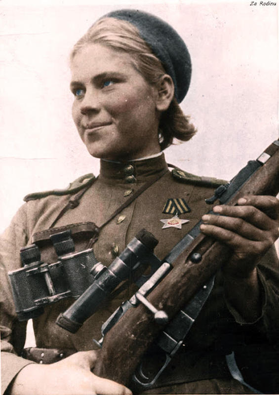 soviet-female-snipers-25