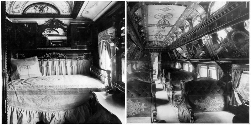 Train Travel In The 1800s History Daily