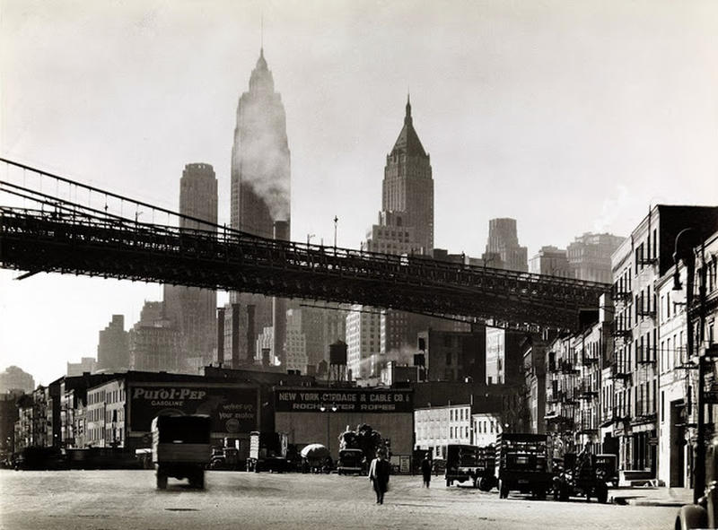 New York architecture 1930s 5