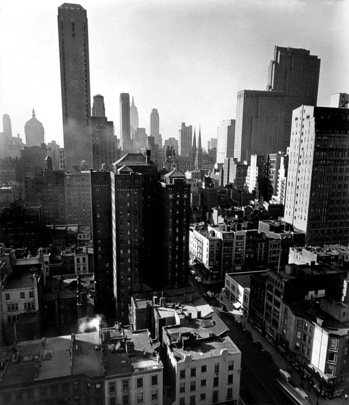 New York architecture 1930s 11