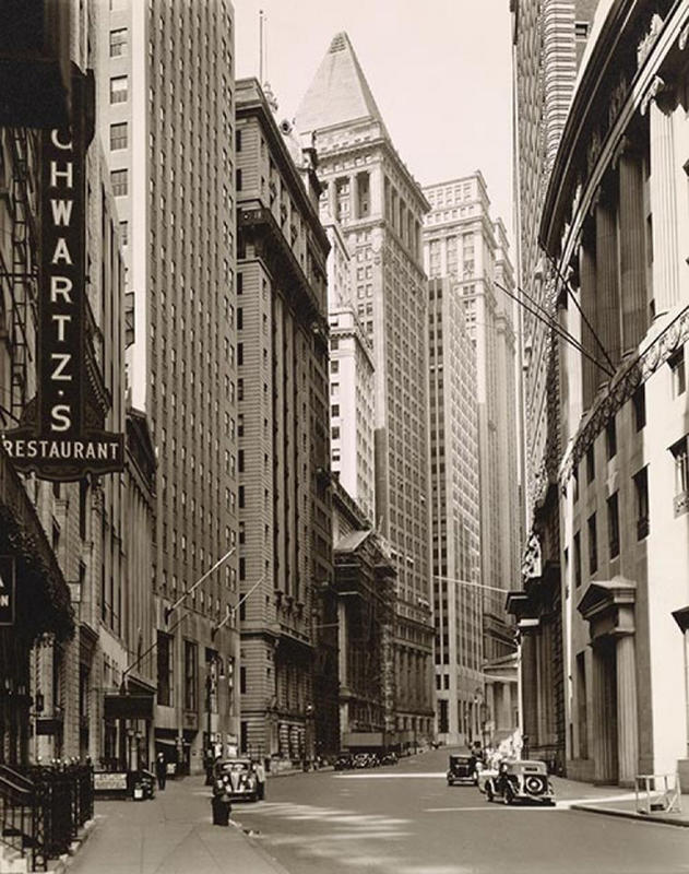 New York architecture 1930s 2