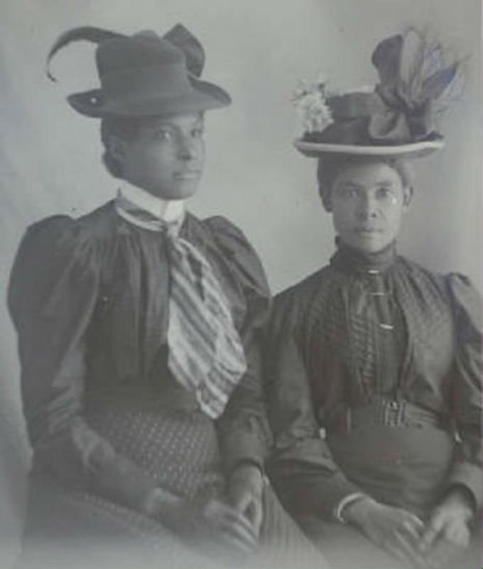 victorian women of color 7