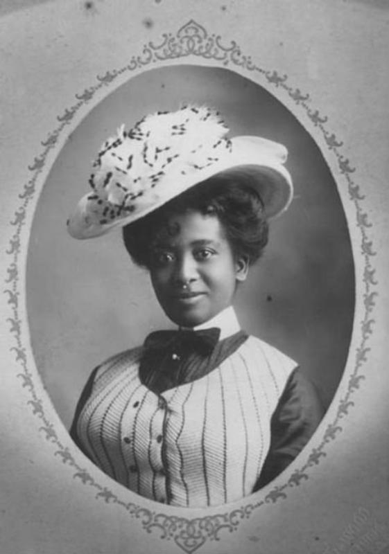 victorian women of color 3