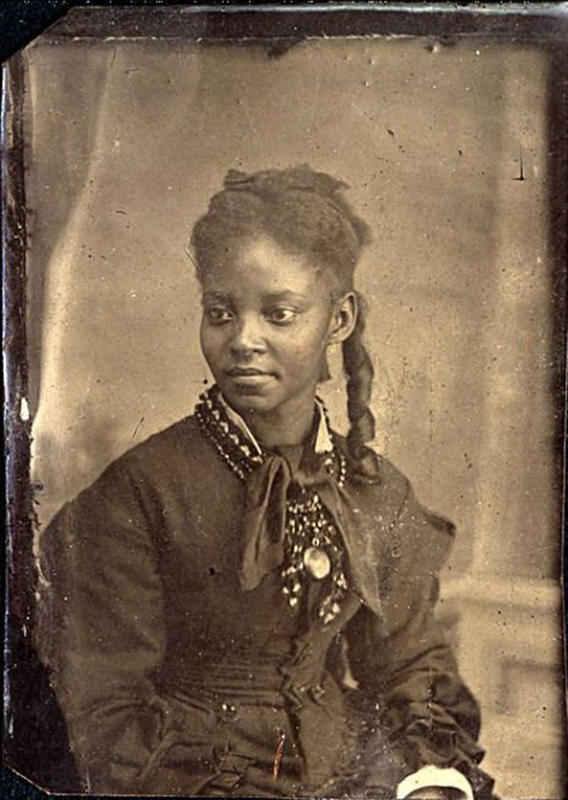 victorian women of color 12