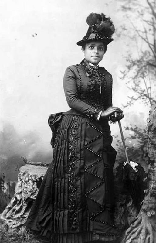 victorian women of color 5
