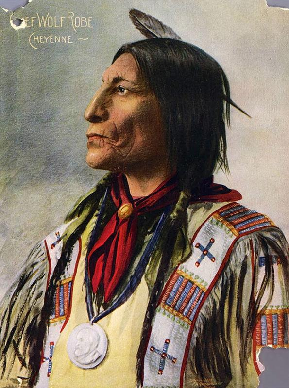 color-photos-native-americans 13