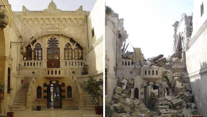 syria before after war 5