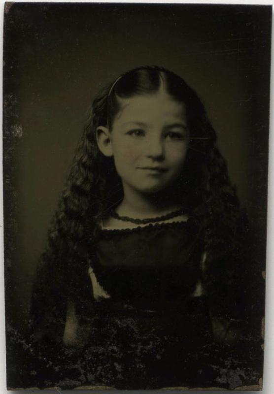 Victorian Teenage girs from the 1840s-90s (35)