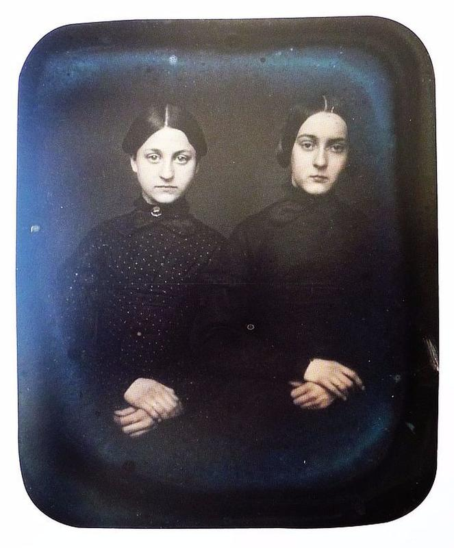 Victorian Teenage girs from the 1840s-90s (15)