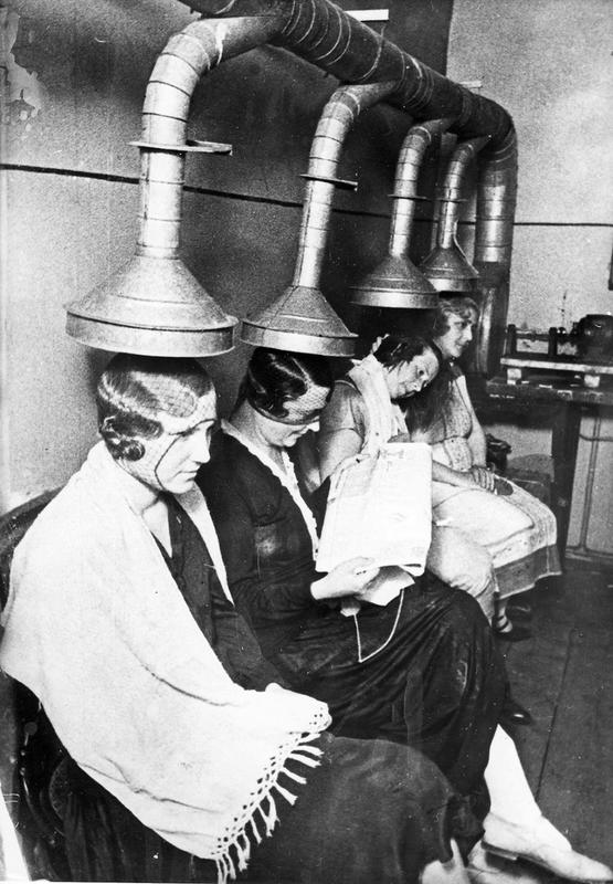 vintage hair dryers (9)