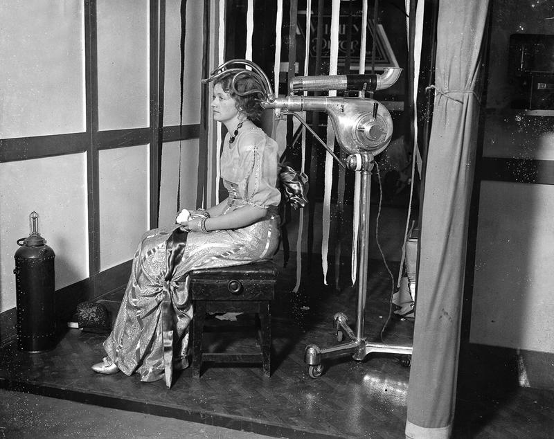 vintage hair dryers (5)
