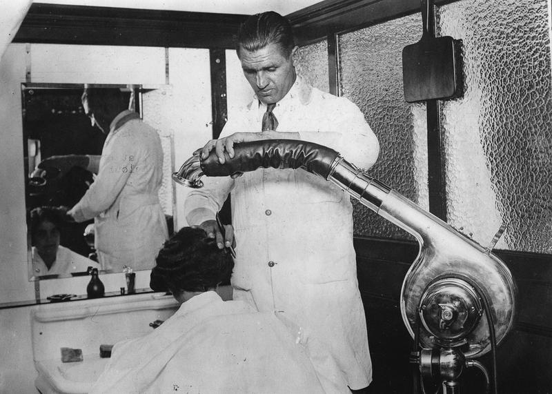 vintage hair dryers (4)