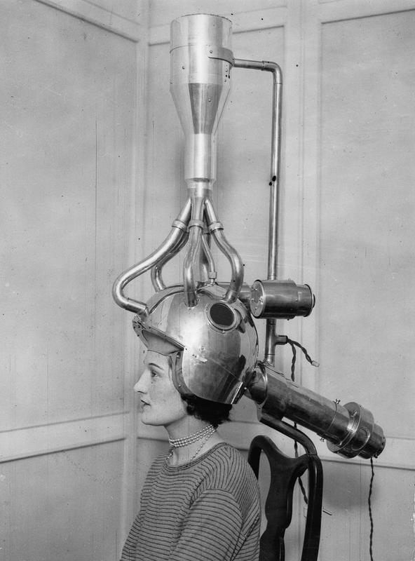 vintage hair dryers (6)