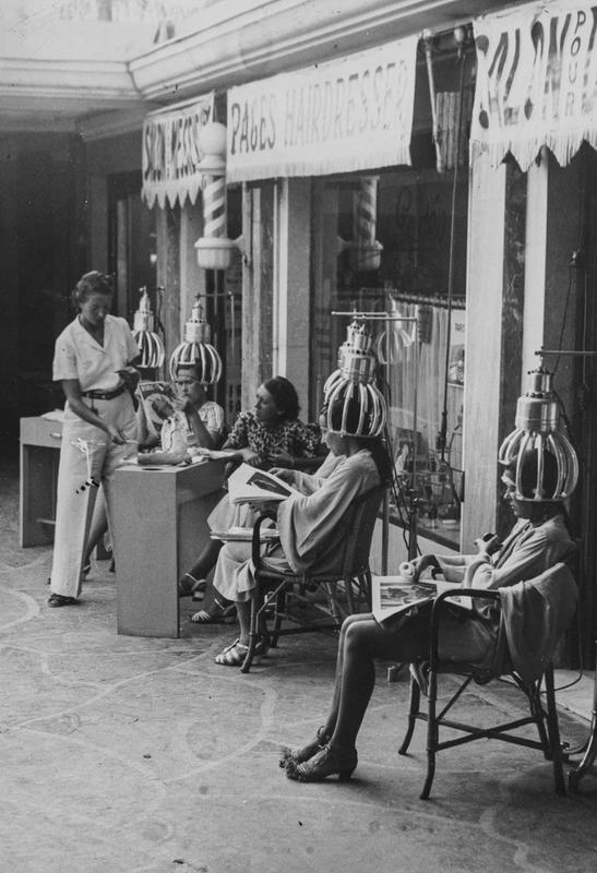 vintage hair dryers (10)