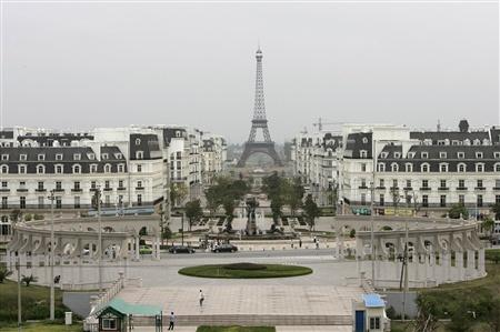 paris in china 1