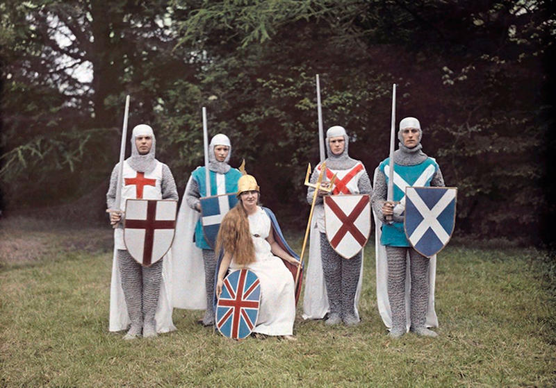 Colorized-England-7