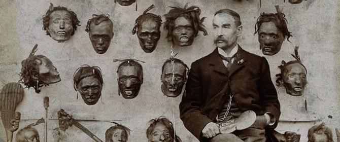 14 Creepy Photos From The Past That Will Give You The Chills