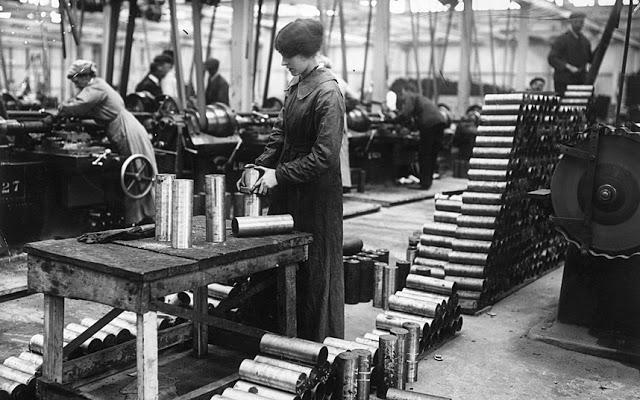ww1 women at work 16
