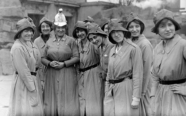 ww1 women at work 13