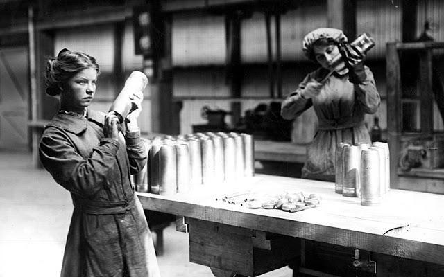 ww1 women at work 17