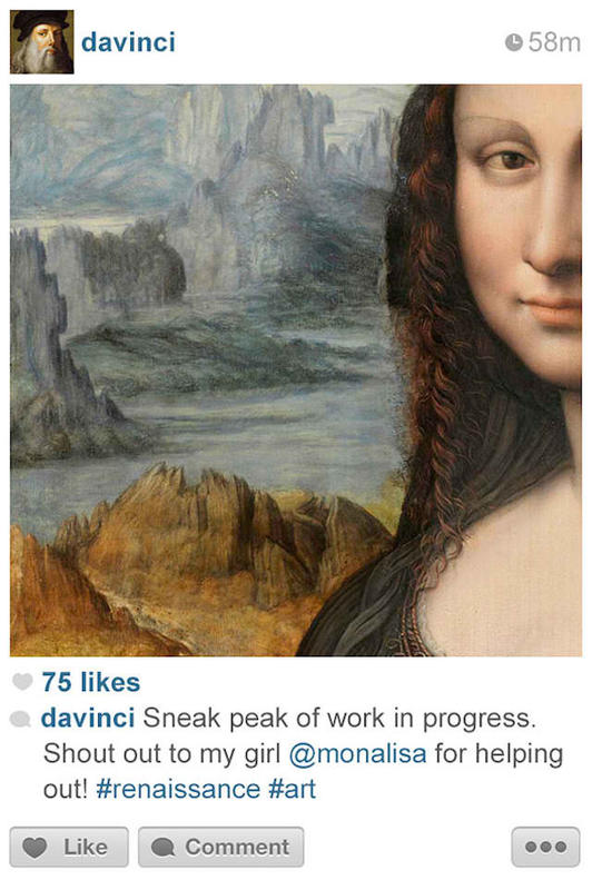 History in Instagram 13