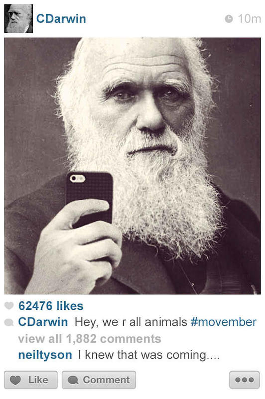 History in Instagram 5
