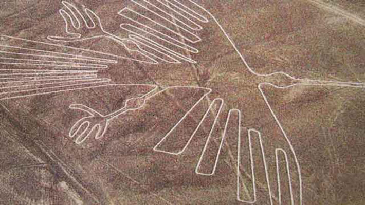 archaeological discoveries - nazca lines