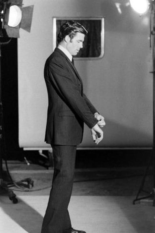 1967 James Bond Auditions 5