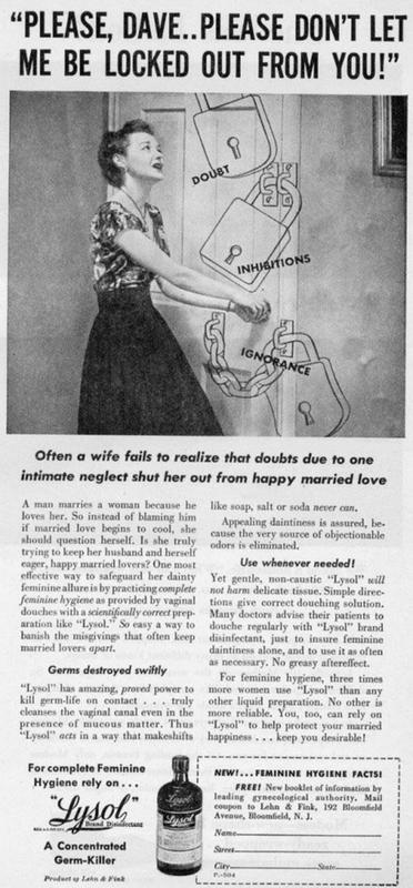 sexist vintage ads 25