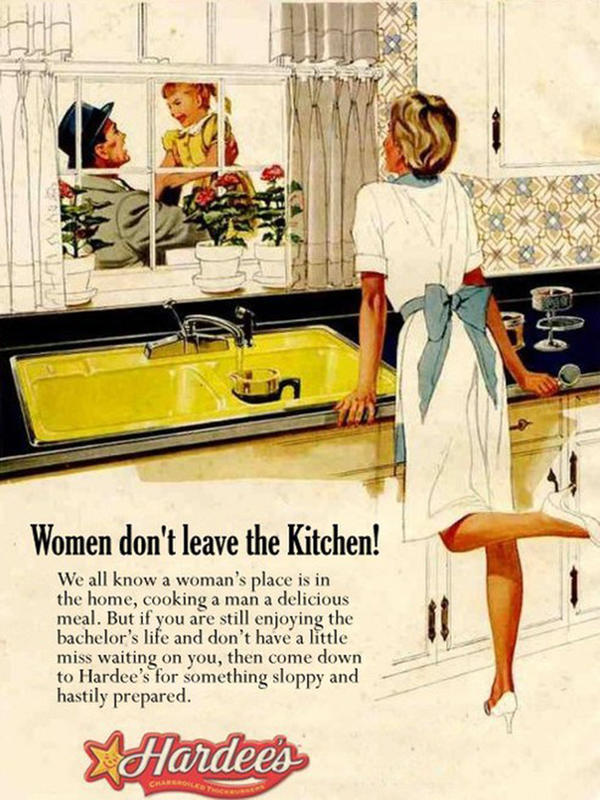 sexist vintage ads 10