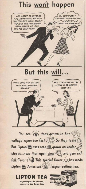 30 Vintage Ads So Unbelievably Sexist They'd NEVER Be Printed Today