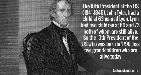 History Facts 11