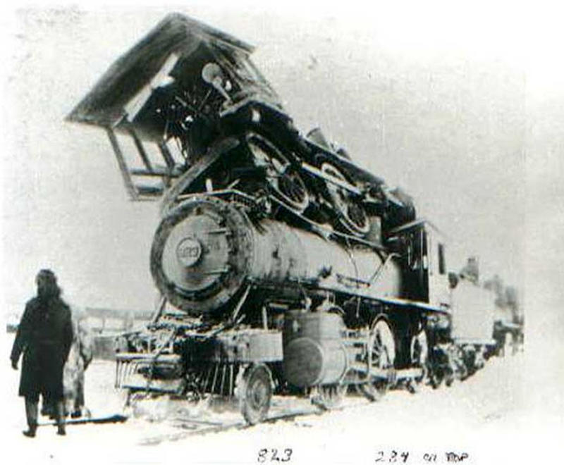 Steam Accidents 6
